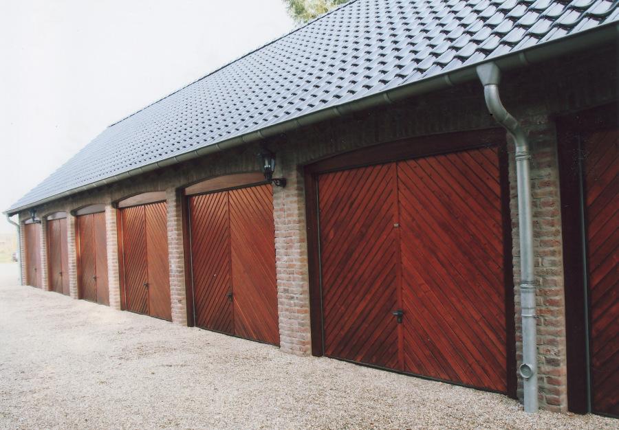 Schreinerei Wiedeking - Qualität aus Holz - Tore