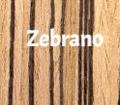Zebrano
